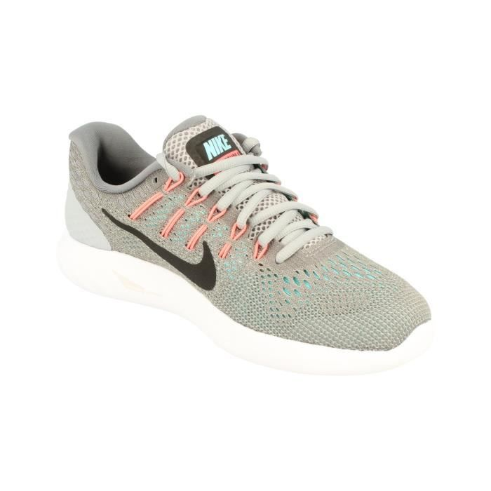 Nike Femme Lunarglide 8 Runing Trainers 843726 Sneakers Chaussures 9