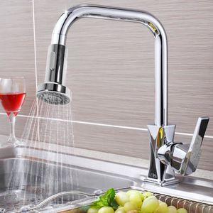 robinet cuisine douchette achat vente robinet cuisine douchette pas cher cdiscount. Black Bedroom Furniture Sets. Home Design Ideas