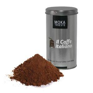 CAFÉ Café moulu Trieste de 250 gr, sélection de café en
