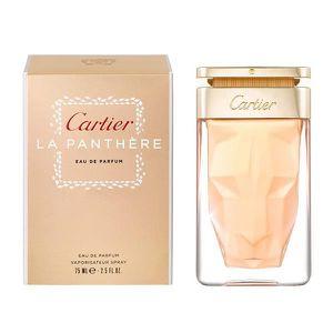 Parfum Ml La De Vente Eau Panthere Achat Cartier Edp Vapo 75 WHED29I