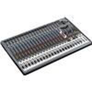 TABLE DE MIXAGE Behringer Table de Mixage Eurodesk SX2442FX