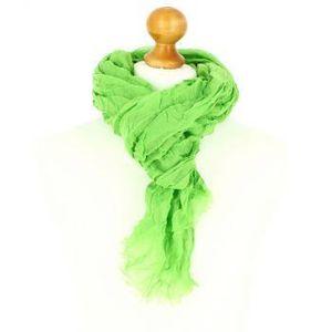 ECHARPE - FOULARD Chèche homme Jerdia, vert pastourelle
