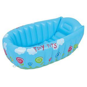 baignoire gonflable bebe achat vente baignoire. Black Bedroom Furniture Sets. Home Design Ideas