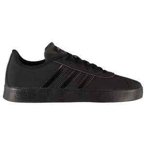 BASKET Adidas Vl Court Baskets Enfants