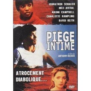 DVD FILM DVD Piège Intime