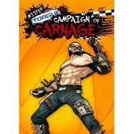 Borderlands 2: Mr Torgue's Campaign of Carnage ...