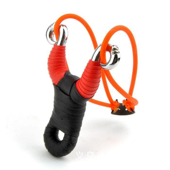 Mengma lance pierre slingshot jouet outil puissant de - Jeux de lance pierre ...