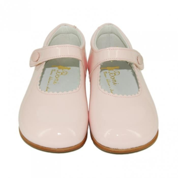 Chaussures roses fille 1YI4arJ84Z