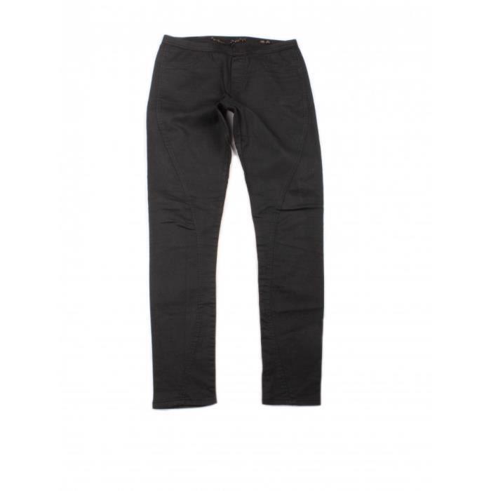 Pantalon ZARA WOMAN 38 Noir Noir Noir - Achat   Vente pantalon ... 7d5ce33f4dc2
