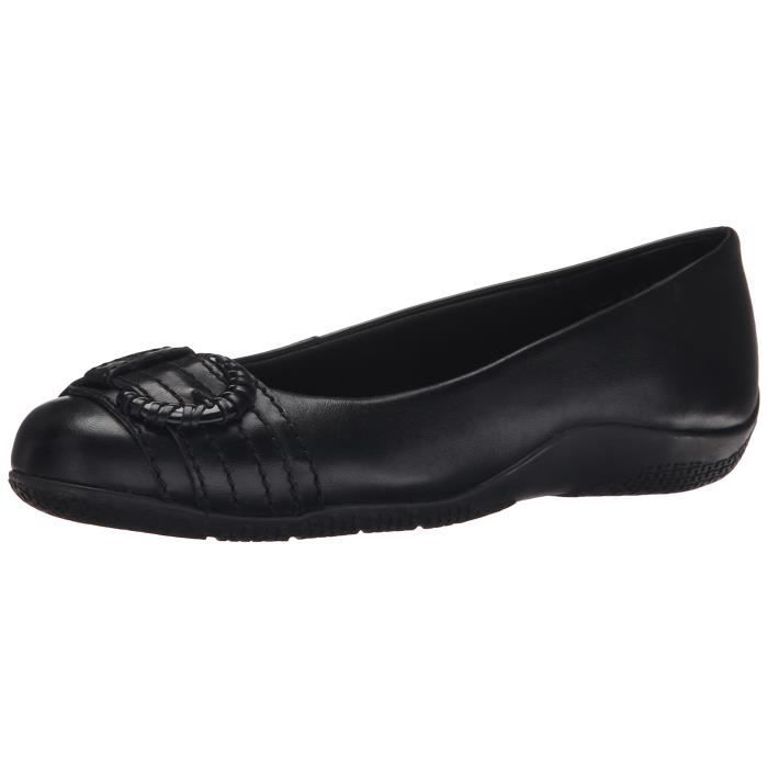 Daneille Slip-on Flat RWRQ7 Taille-36 1-2