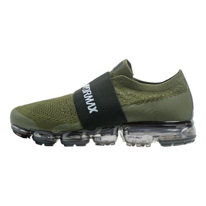 Nike Air VaporMax Flyknit MOC Pour Homme Basket Chaussure De