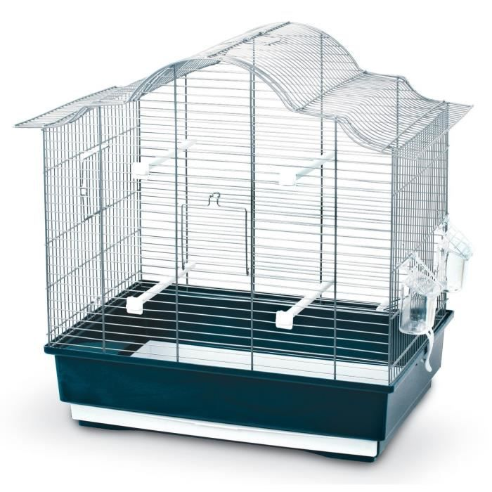 cages habitat oiseaux achat vente cages habitat oiseaux pas cher cdiscount. Black Bedroom Furniture Sets. Home Design Ideas