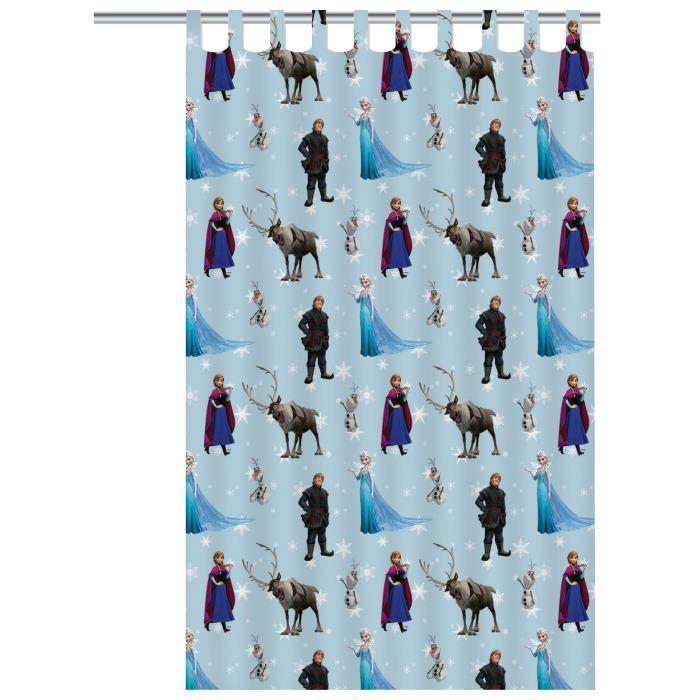 rideaux reine des neiges - achat / vente rideaux reine des neiges