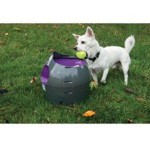 Lance balle pour chien achat vente lance balle pour chien pas cher cdiscount - Lanceur de balle pour chien automatique ...