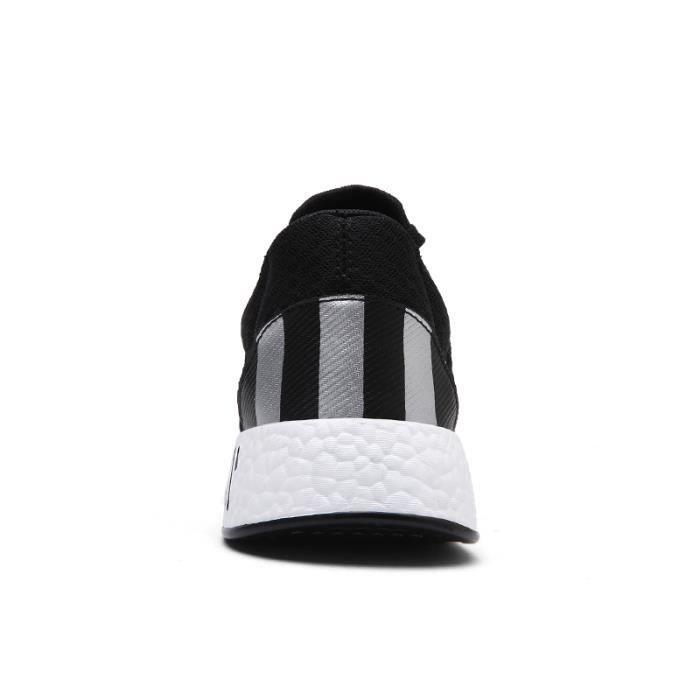 baskets chaussures de sport décontractées pour wdVNakCJG