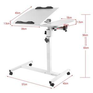 Table basse ajustable achat vente pas cher - Table basse ajustable en hauteur ...