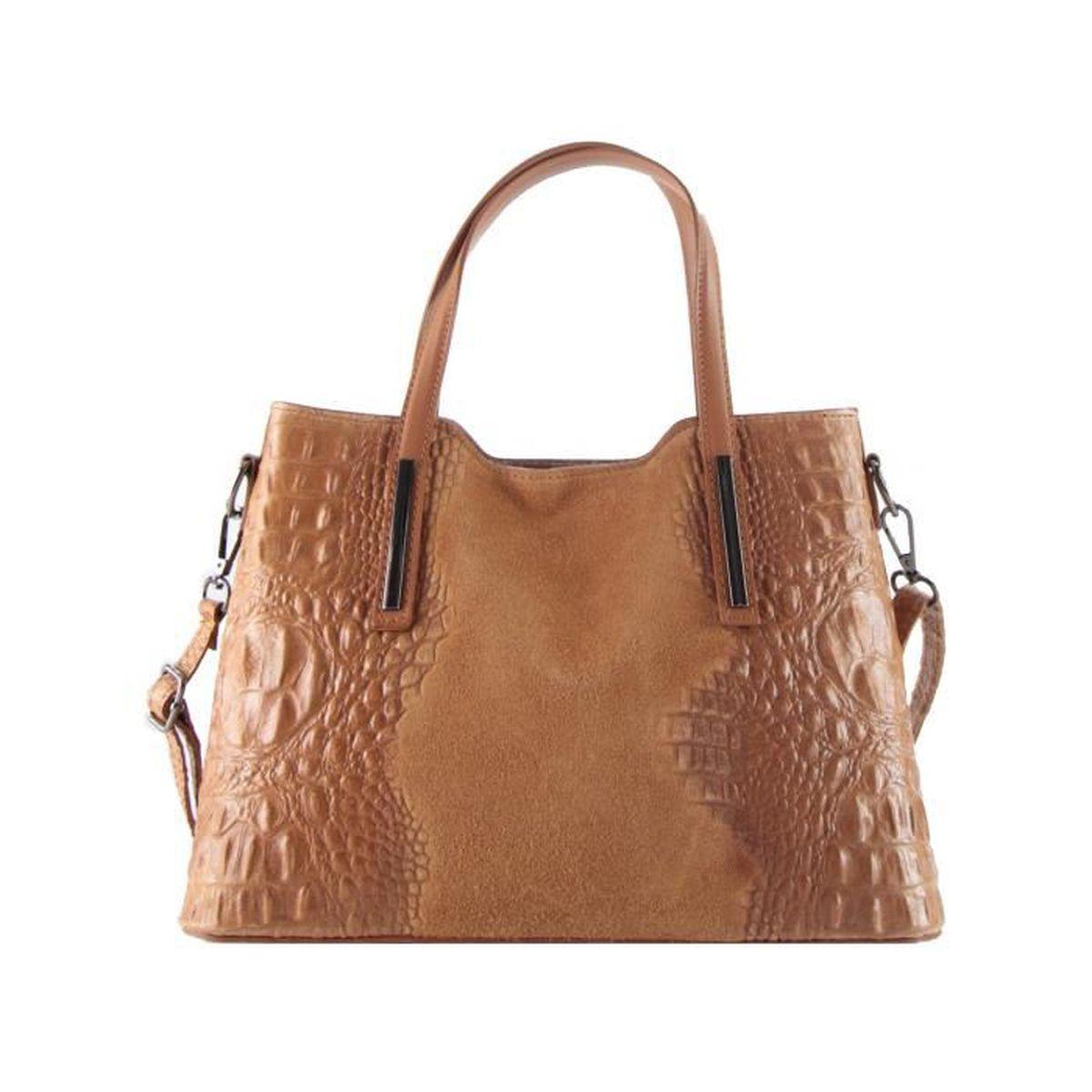 sac a main femme cuir camel achat vente sac a main. Black Bedroom Furniture Sets. Home Design Ideas