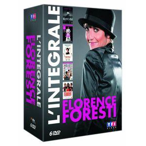 DVD FILM DVD Coffret intégrale Florence Foresti