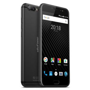 SMARTPHONE Ulefone T1 4G intelligent Mobile Android 7.0 5.5 2