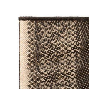 TAPIS Petits tapis  Tapis d'exterieur Aspect sisal 140x2