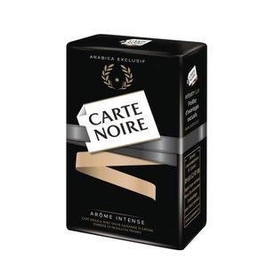 CAFÉ Café moulu Pur Arabica - paquet 250 g