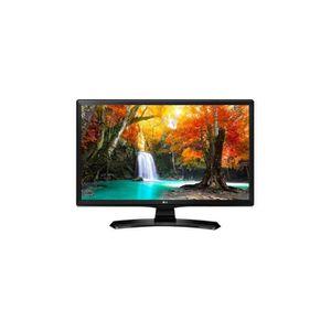 Téléviseur LED TV LG 24MT49DF