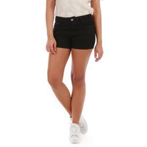 Short femme en coton - Achat   Vente pas cher - Cdiscount - Page 31 948f1196f24