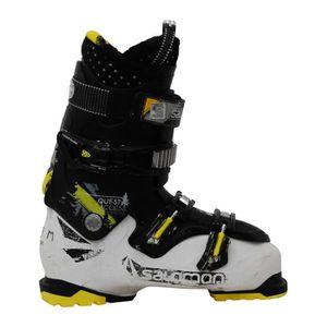 CHAUSSURES DE SKI Chaussures de ski Salomon Quest access X80 noir bl