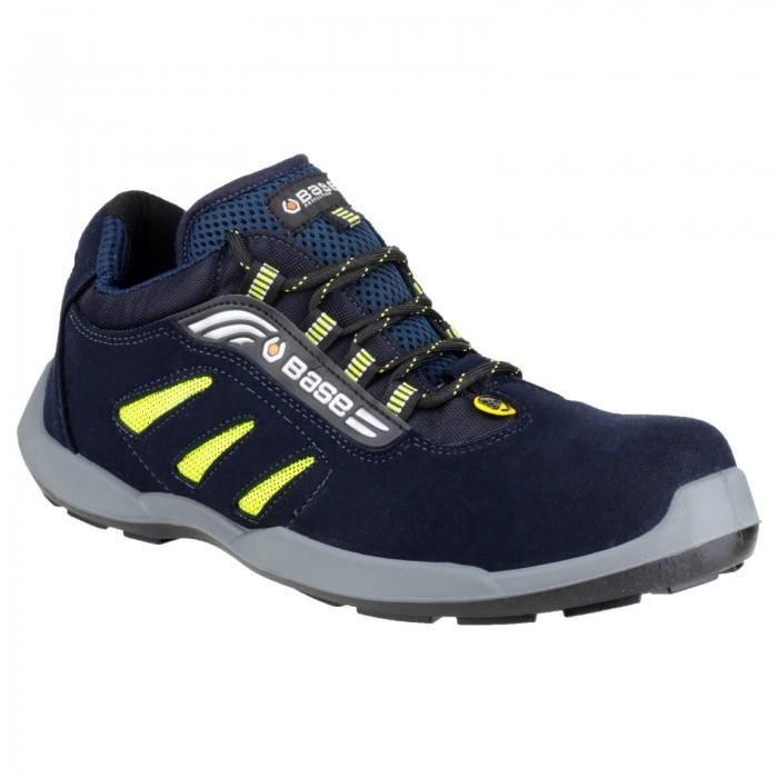 bons plans sur la mode nouvelles promotions vente en ligne Base Freesbee B647S1P - Chaussures de sécurité - Homme ...
