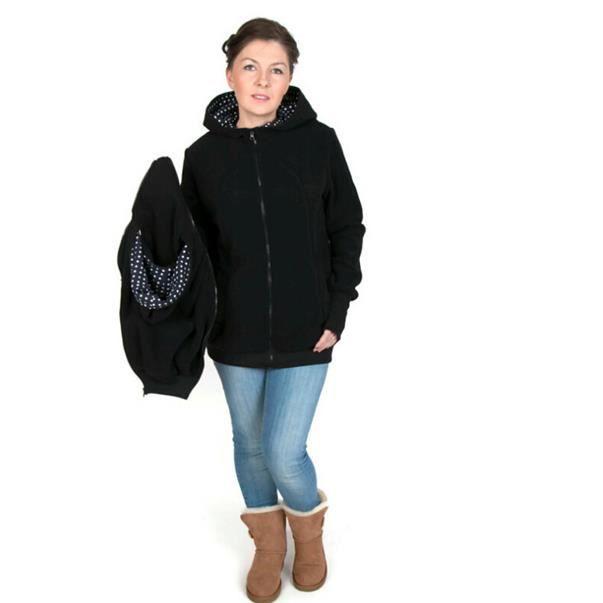 Veste Porte Bébé avec les meilleures collections d images f5a5af514c1
