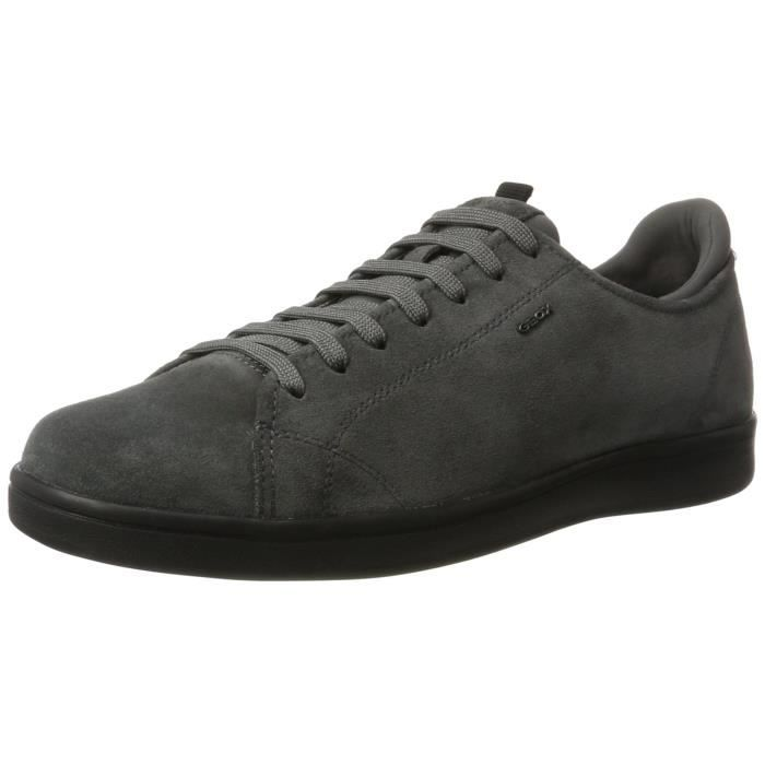 Geox Mode Hommes 3pd5ho U Pour A 39 Warrens Sneaker Taille W2H9IYED