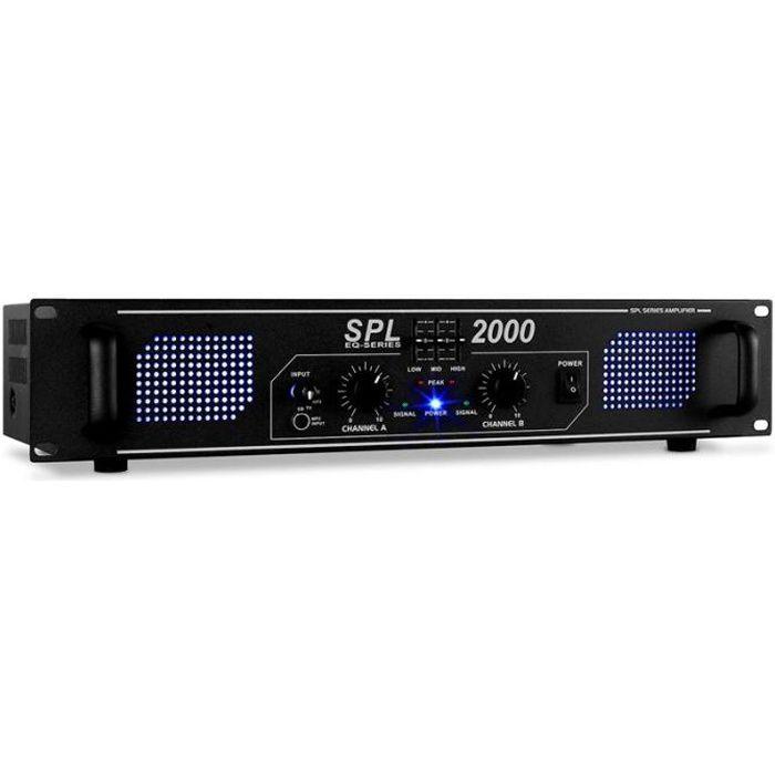 ampli sono stereo
