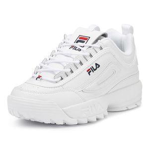 vrai chaussure fila noi4e les reconnaitre
