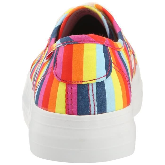 Rocket Dog Magic Spicy Cotton Fashion Sneaker G8MSL Taille-42