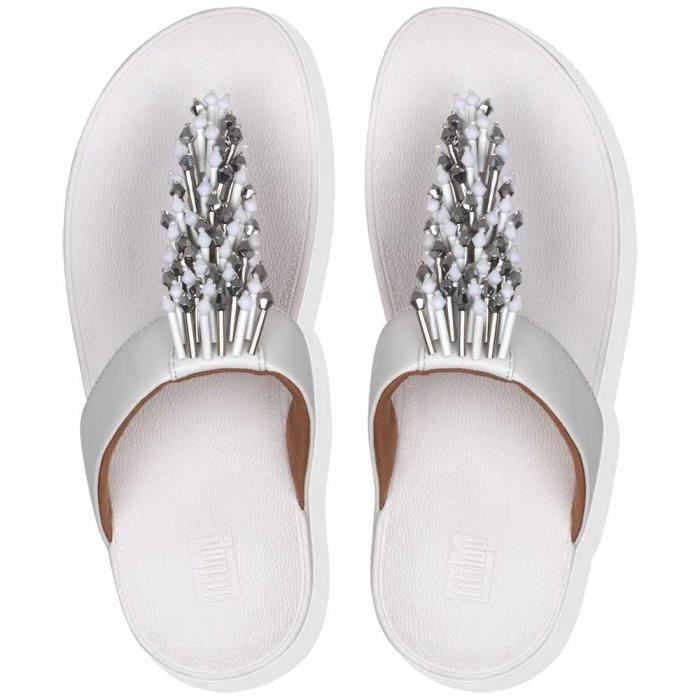 Chaussures Chaussures Jive Tongs Treasure Fitflop Fitflop Tongs qHTx8c5