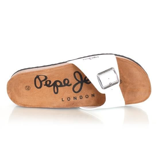 MULES PEPE JEANS POUR HOMME MODE...