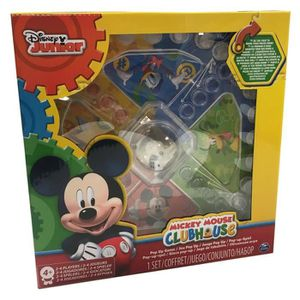 MICKEY Jeu Pop Up