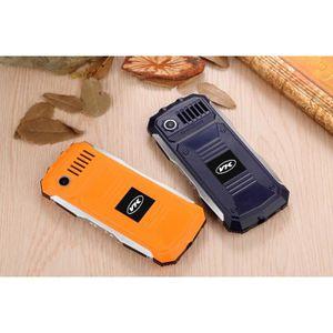 SMARTPHONE  Stone V3S Specs Téléphone portable étanche à la p