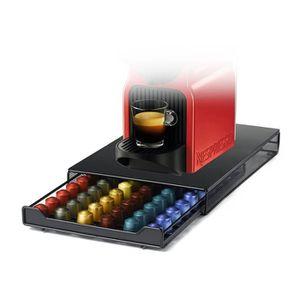 DISTRIBUTEUR CAPSULES HiveNets Nespresso Porte Capsules Présentoir Distr