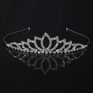 diadme couronne impriale cristal marie bijoux soire - Couronne Princesse Adulte