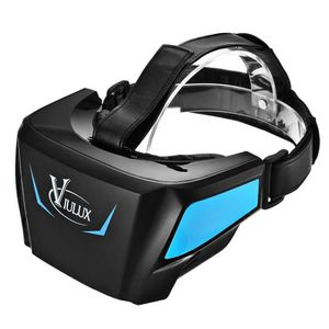 CASQUE RÉALITÉ VIRTUELLE VIULUX V1 VR 3D casque pour PC 5.5 pouces 1080P ob