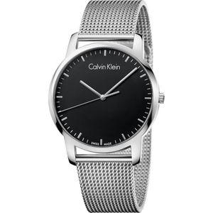 MONTRE Calvin Klein CITY K2G2G121 Montre-Bracelet pour ho