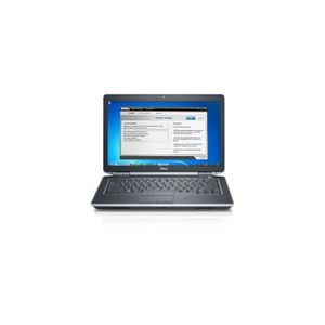 ORDINATEUR PORTABLE Dell Latitude E6430s 8Go 500Go