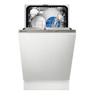 LAVE-VAISSELLE Electrolux TT4452, Entièrement intégré, Compact (4