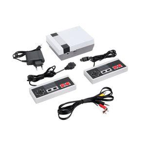JOYSTICK JEUX VIDÉO 3RCA Mini TV Console de jeux vidéo portable Jeux v