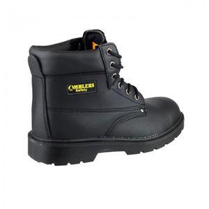 Amblers FS84 - Chaussures montantes de sécurité - Homme haMQ3bqK