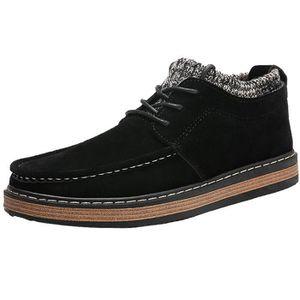 Sneakers Homme Marque De Luxe Classique Confortable Antidérapant 2017 Sneaker Poids Léger Chaussure Grande Taille 39-44 Noir Noir - Achat / Vente basket  - Soldes* dès le 27 juin ! Cdiscount