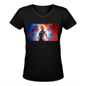 T-SHIRT Homme Unique Personnalisé Coton T shirt Captain Ma