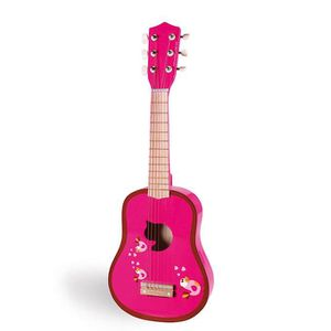 GUITARE SCRATCH Guitare Love Birds