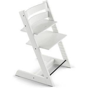 CHAISE HAUTE  Chaise haute Tripp Trapp blanc